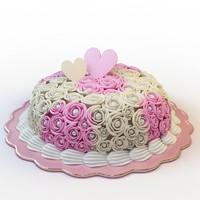 3d cake 026