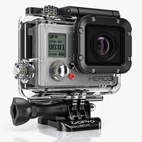 HERO3 Black Edition