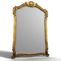 mirror frame ma