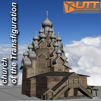 free max model kiji church transfiguration