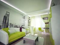 directx interiors modern