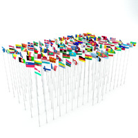 Countries Flags (111)