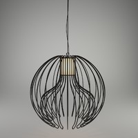 Modo Luce - Icaro Ball Ceiling Light