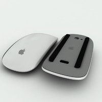 apple wireless mouse max