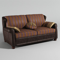 sofa roybosh 3d model