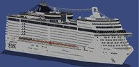 msc fantasia 3d 3ds