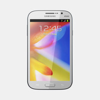 3d model samsung galaxy grand i9082