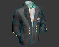 suit cloth max