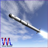 A-Darter Air-to-Air Missile