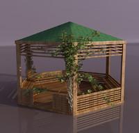 max arbor house