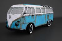 Old Minibus (LOST)