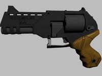 free max mode revolver