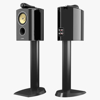 Bowers and Wilkins 805 Diamond