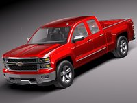 2012 2013 chevrolet chevy 3d max