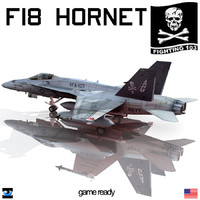 F18 Hornet / Fighting 103