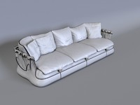 sofa saint babila max