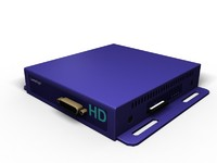digital media player 3ds