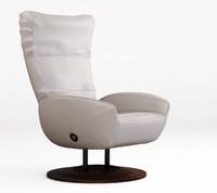 armchair giorgetti magica max