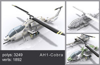 Helicopter-Cobra