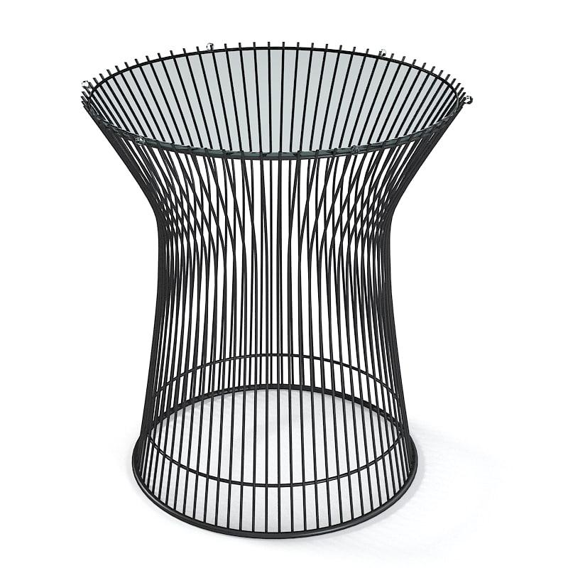 planter side table round glass i m pei eero saarienen  club classical famous retro modern contemporary famous designer luxury modernism   0001.jpg