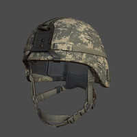 Helmet US Army Soldier