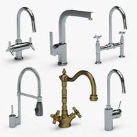 Taps&Faucet