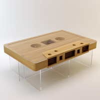 cassette tape table 3ds