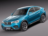 3ds 2014 suv bmw concept