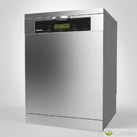 Miele Futura Diamond Dishwasher