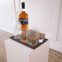 whisky set max