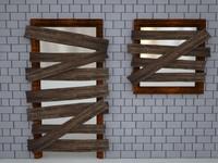 barricade 3ds