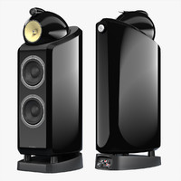 Bowers and Wilkins 802 Diamond