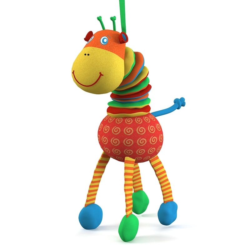 girafe baby toy children play suspension game  0001.jpg