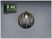 chandelier 14 - rmc c4d