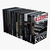 3d max black books