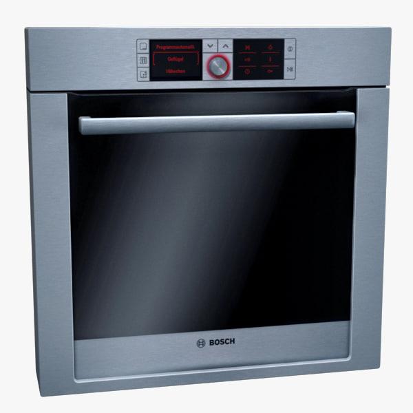 Bosch Kitchen Appliances Max