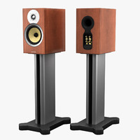Bowers and Wilkins CM5