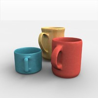 Coffee Cup and Mug Collection