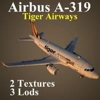 3d airbus tgw