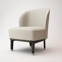 max giorgetti chair