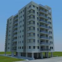3dsmax buildings 1