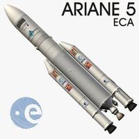 ariane 5 eca obj