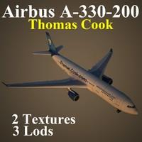 airbus tcx max