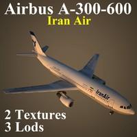 airbus ira max