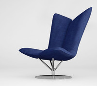 softline lounge chair max