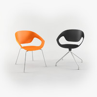 3d vad chair casamania