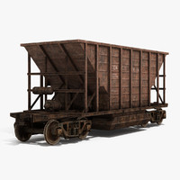 maya hopper car