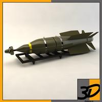 maya bolt-117 bomb