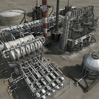 Refinery 03