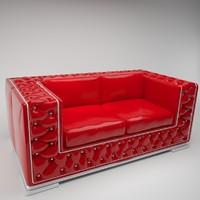 max sofa modenese gastone